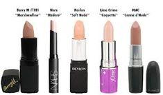 nude lipstick for olive skin - Google zoeken