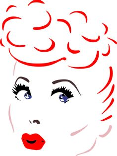 Download Lucy coloring book page. Feel free to print out and color ...