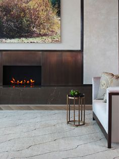 1000 Ideas About Contemporary Fireplaces On Pinterest Fireplaces Modern Fireplaces And Gas