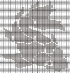 Ravelry: Fishie Dishie pattern by Susan U--koi