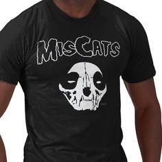 Miscats - Misfits