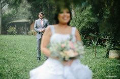 Casamento Romântico e Florido – Winnie