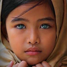 Herrliche Augen