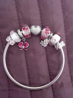 Pandora pinks