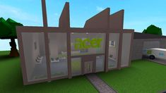 Acer Tycoon - Roblox