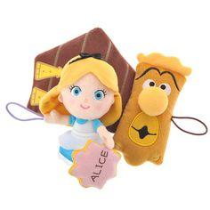 【公式】ディズニーストア|カーテンタッセル ふしぎの国のアリス Alice in Wonderland: |ディズニーグッズ・ギフトの公式通販サイトDisneystore