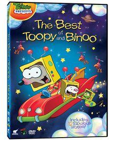 The Best Of Toopy & Binoo