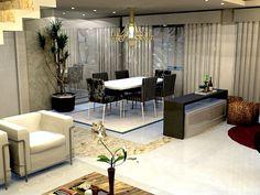 Resultado de imagem para sofa dividindo ambientes pequenos