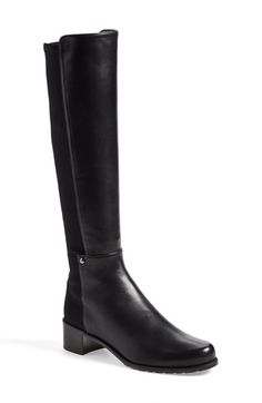 Stuart Weitzman 'Mixitup' Boot (Women) (Nordstrom Exclusive) available at #Nordstrom