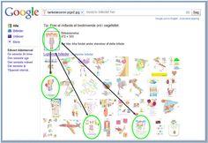Google-billedsøgning med et lille twist