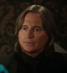 RC as Rumple/Gold