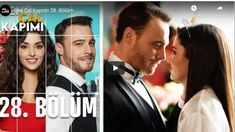 Sen Cal Kapimi 28 Puntata in Italiano - SERIE TURCHE ITALIA Indiana, Film, Movie Posters, Italia, Movie, Film Stock, Film Poster, Cinema, Films