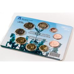 Cartera oficial euroset España 2016 (Emisión Berlín).