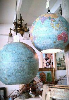 Wereldverlichting