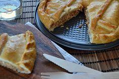 Deliciosa receta de Masa para empanada Gallega de Disfrutando de la Cocina