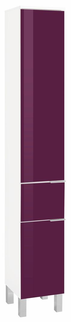 KESPER Hochschrank lila, »Tessin« Jetzt bestellen unter: https://moebel.ladendirekt.de/bad/badmoebel/badezimmerschraenke/?uid=86f2a13c-73fb-5960-893a-68ebc26bfb63&utm_source=pinterest&utm_medium=pin&utm_campaign=boards #bad #badmoebel #badezimmerschraenke