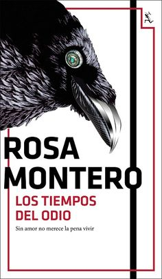 Buy Los tiempos del odio by Rosa Montero and Read this Book on Kobo's Free Apps. Discover Kobo's Vast Collection of Ebooks and Audiobooks Today - Over 4 Million Titles! Books To Read, My Books, Detective, Book Cover Design, Audiobooks, Novels, This Book, Reading, Blade Runner