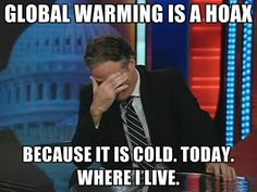 ▶ The Global Warming Hoax & War on Carbon - The Daily Show with Jon Stewart