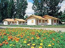 Gorska feia Camping Albena