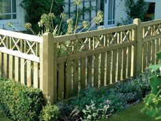 Protect your garden and add a finishing touch with the right fencing for your style and space.