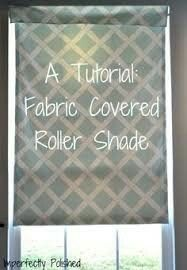 going to the craft store today to try this out. The roller shades that came with our house are so ugly!roller-shade-tutorial-literally going to the craft store today to try this out. The roller shades that came with our house are so ugly! No Sew Curtains, Fabric Blinds, Rod Pocket Curtains, Fabric Shades, Cheap Curtains, Window Coverings, Window Treatments, Horizontal Blinds, Painted Rug