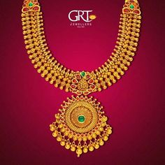 Buy Gold Jewelry Near Me Product Antique Jewellery Designs, Gold Ring Designs, Gold Jewellery Design, Gold Haram Designs, Gold Jewelry Simple, Indian Wedding Jewelry, Jewelry Patterns, Necklace Designs, Jewelry Shop