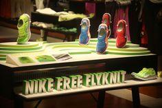 Nike Retail Brand Marketing Santiago, Chile.