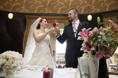 Svatba Chateau Kotěra Lace Wedding, Wedding Dresses, Fashion, Bride Dresses, Moda, Bridal Gowns, Fashion Styles, Weeding Dresses, Wedding Dressses