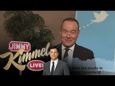 Pin for Later: All of the Celebrities Reading Mean Tweets You Can Handle Selena Gomez, Jessica Biel, Hayden Panettiere, Bryan Cranston Plus Simon Cowell, David Arquette, Adam Scott, Christina Applegate, and Jack Black.