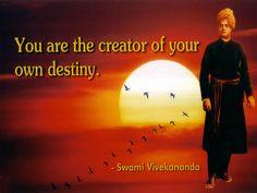 Inspirational quotes from Swami Vivekananda