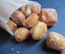 Rezept Schmalzkuchen von sabri - Rezept der Kategorie Backen süß