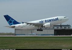 Air Transat Airbus A310-304  http://www.airlinefan.com/airline-photos/Air-Transat/Airbus/A310/C-GFAT/1794617/