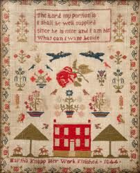 The Quilt House Winschoten.75 Best Cross Stitch Red House Samplers Images In 2019