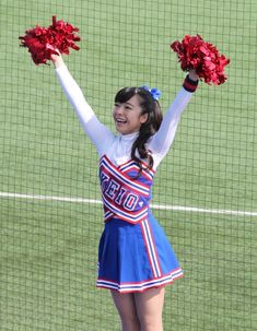 Varsity Sweater, Ice Girls, Beautiful Japanese Girl, Cheer Pictures, Girls Gallery, Japan Girl, Athletic Women, Female Athletes, Sport Girl