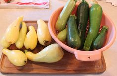 8 things to do with zucchini