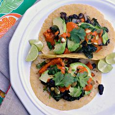 Yes, This Is Real Life — a Cleanse That Lets You Eat Tacos All Day, Every Day