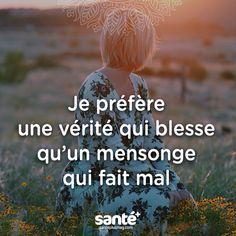 #citations #vie #amour #couple #amitié #bonheur #paix #esprit #santé #jeprendssoindemoi sur: www.santeplusmag.com Positive Affirmations, Real Talk, Verses, Positivity, Messages, Motivation, Sayings, Citations Couple, Reading
