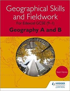 #newbook: Geographical Skills and Fieldwork for Edexcel GCSE (9-1) Geography A and B/Steph Warren.  http://solo.bodleian.ox.ac.uk/OXVU1:LSCOP_OX:oxfaleph020771262