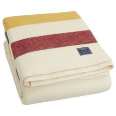 Frontier Wool Blanket Also see the Frontier Wool Throw Made in the USA Soft heavyweight learn Blankets For Sale, Cozy Blankets, Knitted Blankets, Pendleton Blankets, Wool Blanket, Army Medic, Camping Blanket, Woolen Mills