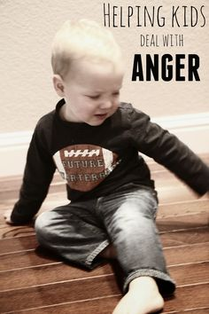 : Helping Kids Deal with Anger and Frustrationto baby breastfeeding baby infants baby quotes baby tips baby toddlers Dealing With Frustration, Dealing With Anger, Peaceful Parenting, Gentle Parenting, Parenting Articles, Parenting Hacks, Teaching Kids, Kids Learning, Early Learning