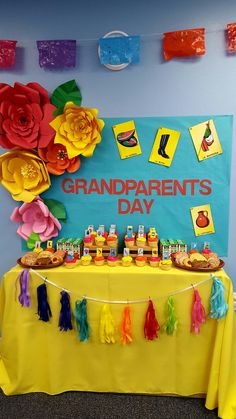 101 Grandparents Day Ideas From Fun Ideas For Kids