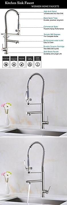 Best Touchless Kitchen Faucet Reviews Affordable Kitchen And - Touchless kitchen faucet reviews
