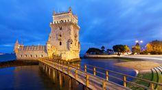 Torre de Belém  &  Best of Portugal by VitorJK  on 500px