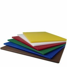 """BOARD CUT NSF BLUE 15x20, EA, 13-0886 Challenger CUTTING BOARDS by Challenger. $22.80. Package: EA. *  Color-coded cutting boards available in six colors   *  Polyethylene material is sanitary, durable, and dishwasher safe   *  Complies with strict NSF standards    *  1/2"""" Thick"""