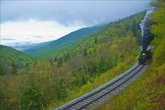 Photos of West Virginia