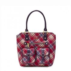 Roger Bag - Bags from Ness Clothing