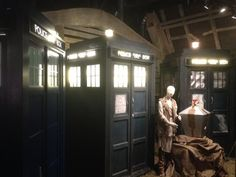 The BBC Worldwide attraction is due to close its doors for good later this year