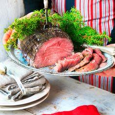 Recept på Tjälknöl från - Hemmets Journal Steak, Beef, Journal, Facebook, Food, Meat, Essen, Steaks, Meals