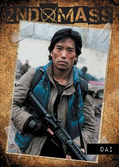 SM9- Falling Skies: Season One Trading Cards by Rittenhouse Archives!    http://www.scifihobby.com/products/fallingskies/seasonone/index.cfm