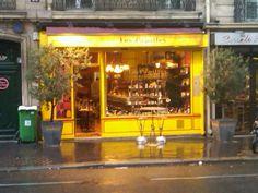 Lunch/Dinner :: Les Papilles 30 rue Gay Lussac 75005 Paris Neighborhood: 5ème arr. 01 43 25 20 79 www.lespapillesparis.fr/ Tue-Sat 12 pm - 2:30 pm Tue-Sat 7 pm - 10 pm
